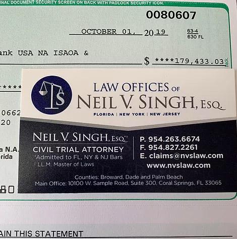 civil trial attorney