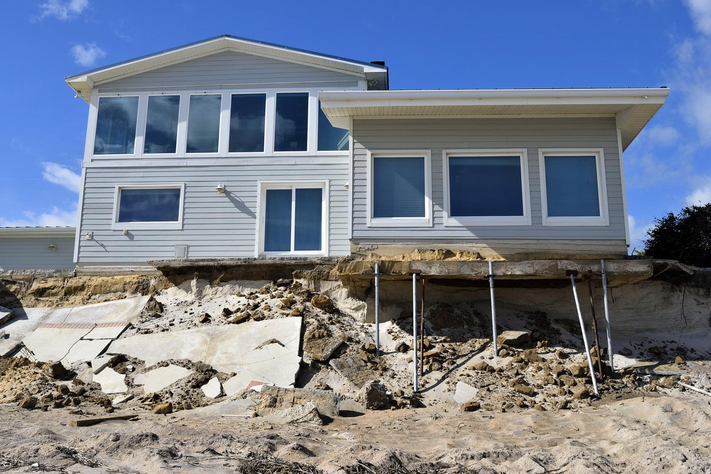 homeowner insurance claim tips