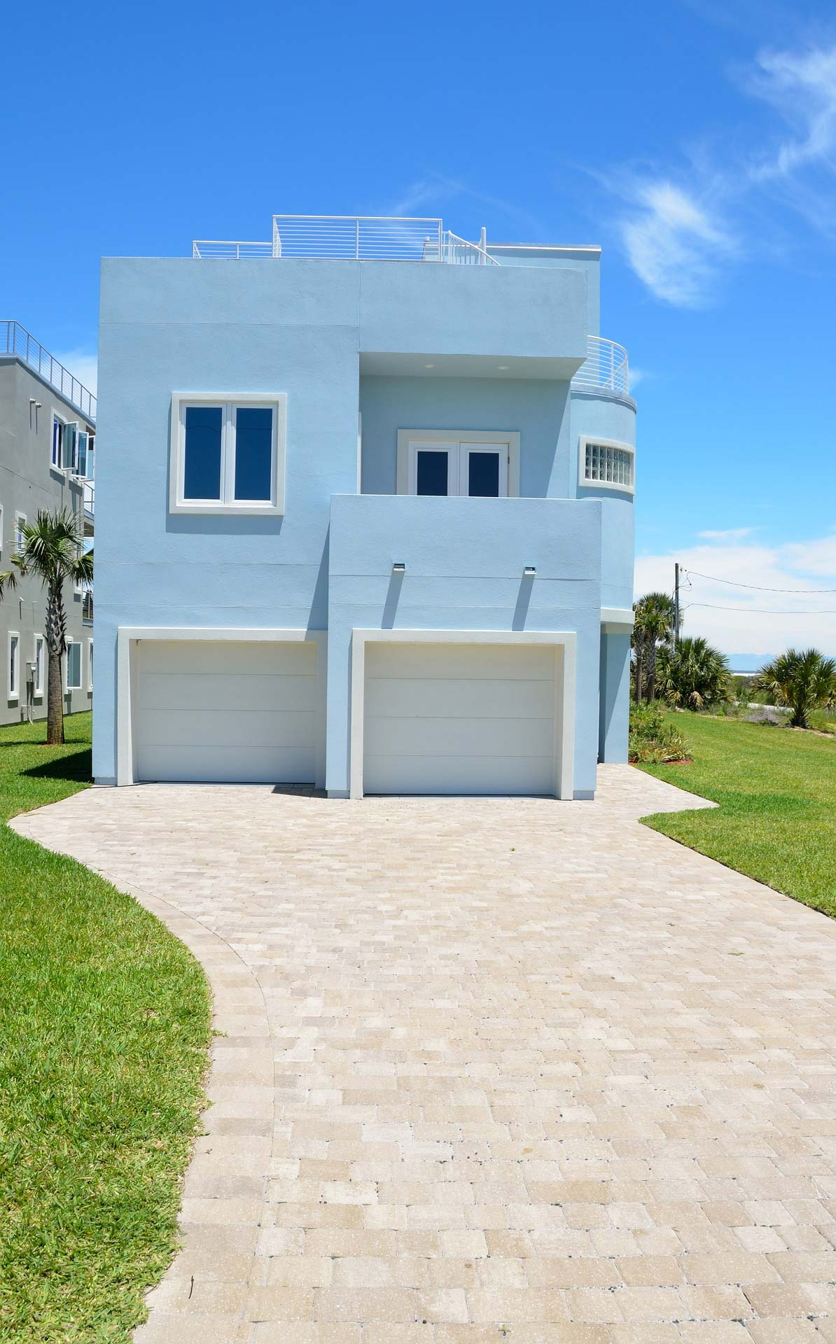 residential insurance claims